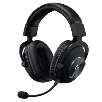 Image for Logitech G Pro Gaming Headset with Passive Noise Cancellation AusPCMarket