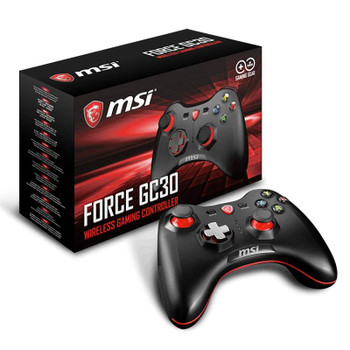Image for MSI GC30 Gaming Controller AusPCMarket