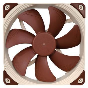 Noctua NF-A14 140mm PWM 1500RPM Fan Product Image 2