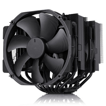 Image for Noctua NH-D15 Multi-Socket PWM CPU Cooler - Chromax Black AusPCMarket