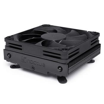 Image for Noctua NH-L9i Low Profile Intel CPU Cooler - Chromax Black AusPCMarket