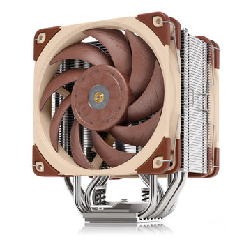 Image for Noctua NH-U12A Multi Socket CPU Cooler AusPCMarket