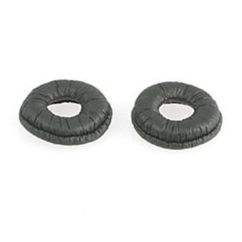 Image for Plantronics CS60 Leather Ear Cushions (pair) (67063-01) AusPCMarket