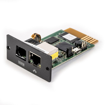 Image for PowerShield PSSNMPV4 Internal Communications Card with EMD Port AusPCMarket