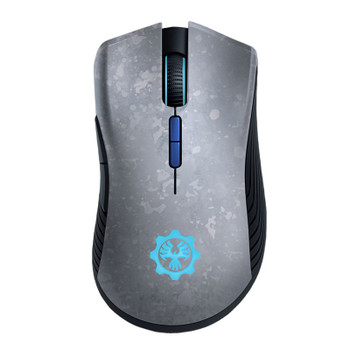 Image for Razer Mamba Wireless Optical Gaming Mouse - Gears 5 Edition AusPCMarket