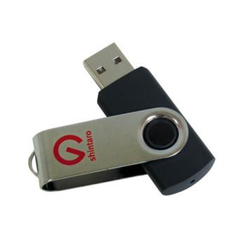 Image for Shintaro 32GB Rotating Pocket Disk AusPCMarket