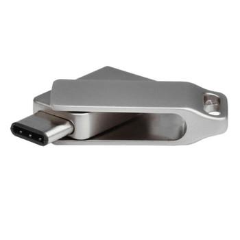 Image for Shintaro 32GB USB-C OTG Pocket Disk Flash Drive AusPCMarket