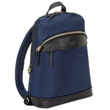 Image for Targus 12in Newport Mini Backpack - Navy AusPCMarket
