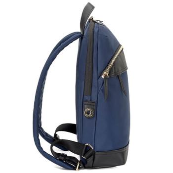 Targus 12in Newport Mini Backpack - Navy Product Image 2