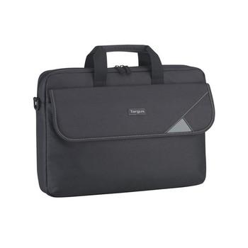 Image for Targus 15.6in Intellect Topload Laptop Bag (TBT239AU) AusPCMarket