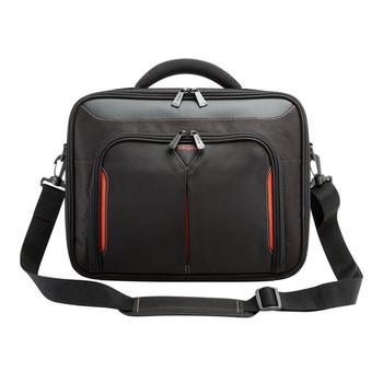 Targus 18in Classic+ Clamshell Laptop Bag with File Compartment (CNFS418AU) Product Image 2