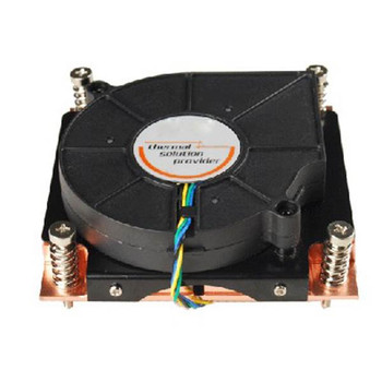 Image for TGC 1U Universal CPU Active Cooler for 775/1155/1366/2011 AusPCMarket