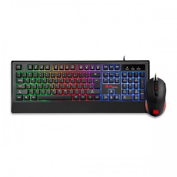 Image for Thermaltake Tt eSPORTS Challenger Duo Keyboard and Mouse Combo AusPCMarket