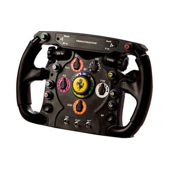 Image for ThrustMaster Ferrari F1 Wheel Add-On AusPCMarket