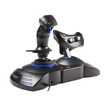 Image for Thrustmaster T-Flight Hotas 4 Joystick Ace Combat 7 Edition For PC & PS4 AusPCMarket