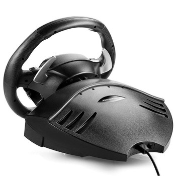 Thrustmaster T80 Ferrari 488 GTB Edition Racing Wheel For PC & PS4 Product Image 2