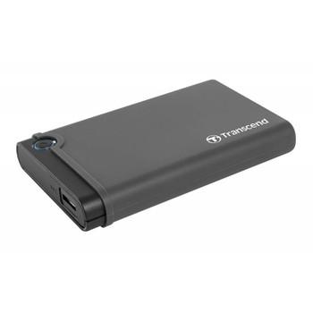 Transcend StoreJet 25CK3 2.5in SSD/HDD Storage Enclosure Upgrade Kit Product Image 2