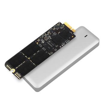 Image for Transcend TS480GJDM725 480GB JetDrive 725 AusPCMarket