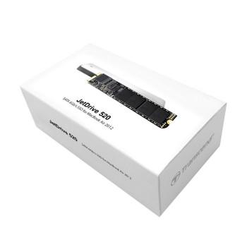 Transcend TS960GJDM520 960GB JetDrive 520 Product Image 2