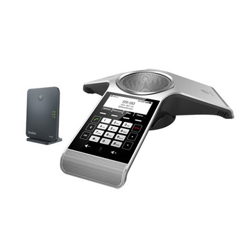 Image for Yealink CP930W-Base Wireless IP Conference Phone with Base Unit AusPCMarket