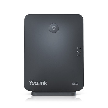 Yealink W60B DECT Base Station Product Image 2