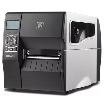 Image for Zebra ZT230 thermal Transfer - Ethernet/Serial/USB/Cutter AusPCMarket