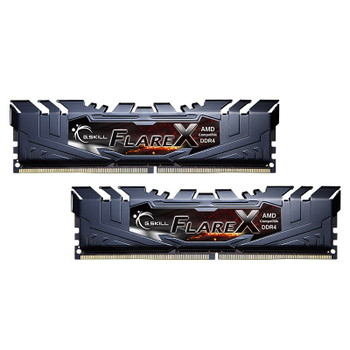 G.Skill Flare X 16GB (2x 8GB) DDR4 3200MHz Memory Product Image 2