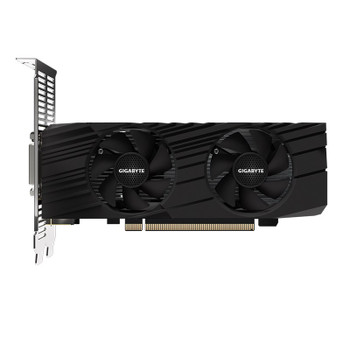 Gigabyte GeForce GTX 1650 D6 OC Low Profile 4GB Video Card Product Image 2