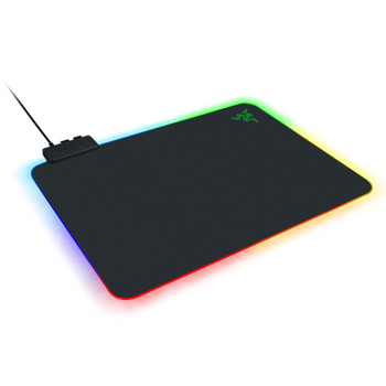 Razer Firefly v2 Chroma RGB Hard Gaming Mouse Pad Product Image 2