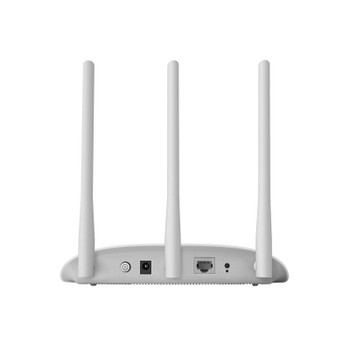 TP-Link TL-WA901N 450Mbps Wireless N Access Point Product Image 2