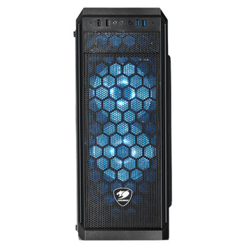 Cougar MX330-G Air Tempered Glass Mid-Tower ATX Case Product Image 2