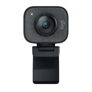 Logitech StreamCam Full HD USB-C Webcam - Graphite Product Image 2
