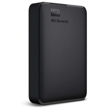 Image for Western Digital WD Elements 5TB USB 3.0 Portable External Hard Drive AusPCMarket