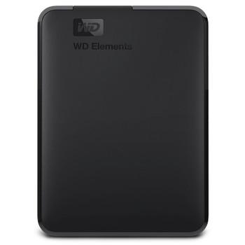 Western Digital WD Elements 5TB USB 3.0 Portable External Hard Drive Product Image 2