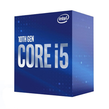 Image for Intel Core i5 10400 Hexa Core LGA 1200 2.90GHz CPU Processor AusPCMarket