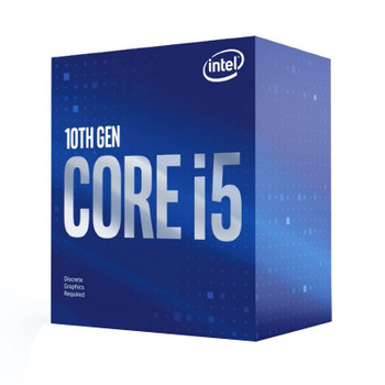 Image for Intel Core i5 10400F Hexa Core LGA 1200 2.90GHz CPU Processor AusPCMarket
