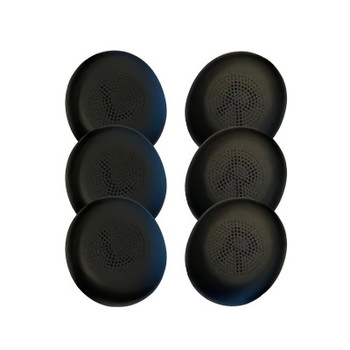 Image for Jabra Evolve2 40/65 Ear Cushions 6 Pack - Black AusPCMarket