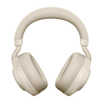 Image for Jabra Evolve2 85 MS USB-A Stereo Bluetooth Headset - Beige AusPCMarket