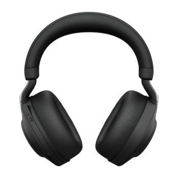 Jabra Evolve2 85 MS USB-C Stereo Bluetooth Headset - Black Product Image 2