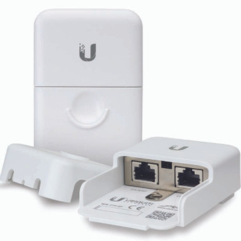 Image for Ubiquiti Networks ETH-SP-G2 Ethernet Surge Protector Gen 2 AusPCMarket