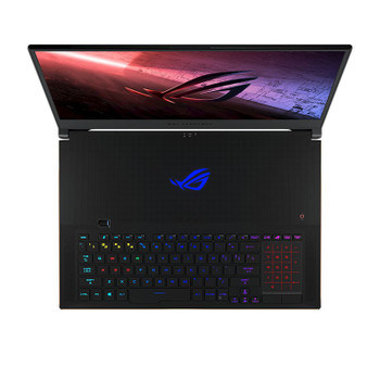 Asus ROG Zephyrus S17 17.3in 300Hz Gaming Laptop i7-10875H 32GB 1TB RTX2070S W10H Product Image 2