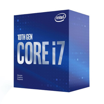 Image for Intel Core i7 10700F Octa Core LGA 1200 2.90GHz CPU Processor AusPCMarket