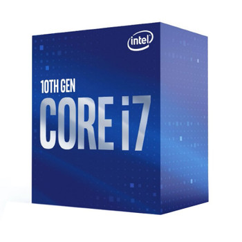 Image for Intel Core i7 10700 Octa Core LGA 1200 2.90GHz CPU Processor AusPCMarket