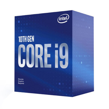 Image for Intel Core i9 10900F 10-Core LGA 1200 2.80GHz CPU Processor AusPCMarket