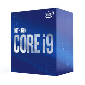 Image for Intel Core i9 10900 10-Core LGA 1200 2.80GHz CPU Processor AusPCMarket