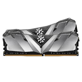Image for Adata XPG Gammix D30 32GB (2x 16GB) DDR4 3200MHz Memory - Black AusPCMarket