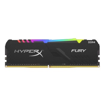 Kingston HyperX FURY RGB 32GB (2x 16GB) DDR4 3600MHz Memory Product Image 2