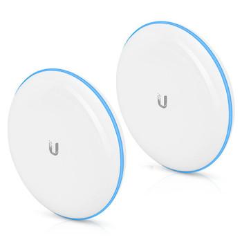 Image for Ubiquiti Networks UniFi UBB 60GHz Gigabit+ Wireless Bridge Kit AusPCMarket