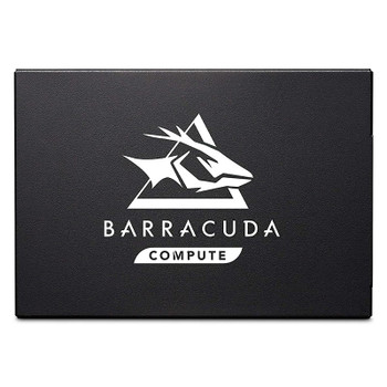Image for Seagate BarraCuda Q1 480GB 2.5in SATA SSD - ZA480CV1A001 AusPCMarket