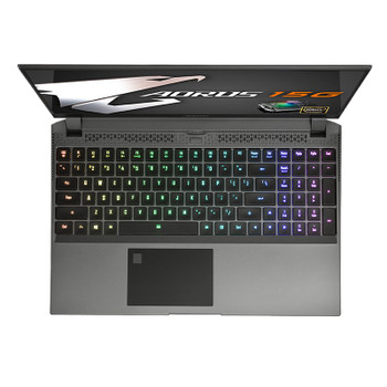 Gigabyte AORUS 15G 15.6in 240Hz Gaming Laptop i7-10875H 16GB 512GB RTX2080S W10P Product Image 2